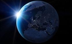 Những bức ảnh chụp Trái Đất từ ngoài vũ trụ cho bạn cái nhìn hoàn toàn khác về thế giới ta đang sống