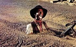 Liệu cát lún có thực sự nuốt chửng bạn tới chết như trên phim ảnh?