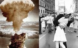 Những bức ảnh có tầm ảnh hưởng nhất mọi thời đại của Time