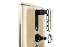 Smartphone mới ra mắt của Lenovo sẽ cho bạn biết ý nghĩa của Project Tango