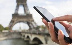 Đây là cách giúp bạn đi nước ngoài không lo mất một xu tiền cước điện thoại