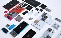 """Tương lai nào cho dự án điện thoại """"dùng vĩnh viễn không phải mua cái mới"""""""
