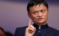 Toàn bộ cuộc đời Jack Ma qua một bức ảnh