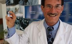 Cuba bào chế được vắc-xin điều trị ung thư phổi