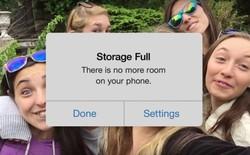 Quảng cáo mới của Google lại đá xoáy điểm yếu lớn nhất của iPhone