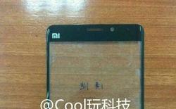 Lộ ảnh Mi Note 2 ngoại hình giống hệt Galaxy Note7, giá chỉ bằng một nửa?