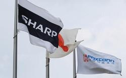 Sharp chính thức về tay Foxconn từ hôm nay: thu về 3,8 tỷ USD, nhưng CEO người Nhật mất chức