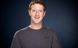 Mark Zuckerberg bán 95 triệu USD cổ phần tại Facebook, để thực hiện lý tưởng cao cả