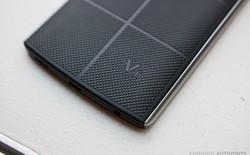 """LG V10 cũng dính lỗi đột tử, cách sửa vẫn là... """"nấu ăn"""""""