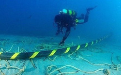 Tin mừng: Cáp quang biển AAG đã được nối xong, bạn đã thấy Internet nhanh hơn chưa?