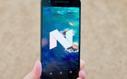 Google công bố mã nguồn Android 7.0 Nougat, sắp có ROM cook?