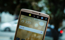Chính thức: LG V20 sẽ ra mắt trước iPhone 7 chỉ 1 ngày