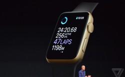 Câu hỏi về việc có nên đi bơi cùng Apple Watch đã được trả lời