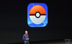 Apple ra mắt hệ điều hành WatchOS 3, hỗ trợ chơi Pokemon GO