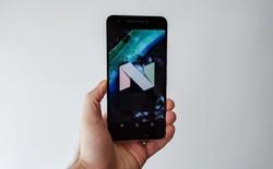 """Android 7.0 Nougat trên máy Nexus 6P """"ngốn pin như uống nước lã"""""""