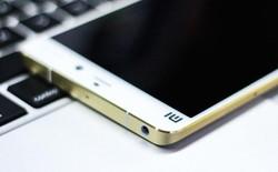 Lộ cấu hình khủng của Xiaomi Mi 5s: Snapdragon 821, RAM 6GB, dung lượng 256GB