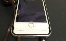 Chiếc case xấu xí này có thể là phụ kiện không thể thiếu của những người dùng iPhone 7