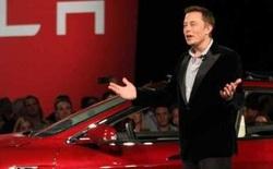 Tesla giành được hợp đồng giá trị khổng lồ, mà không phải là bán xe điện