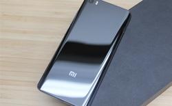 Xiaomi nhá hàng Mi 5s với điểm hiệu năng Antutu cao kỷ lục