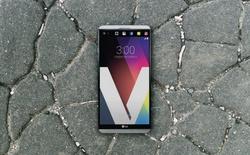 LG V20 giá 18 triệu đồng, bán ra từ 29/9