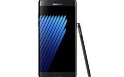 iPhone 7 đen bán chạy, Samsung gấp rút phát hành Galaxy Note7 đen