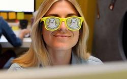 Snapchat chính thức trở thành tập đoàn công nghệ Snap Inc, ra mắt kính thông minh giá 129USD