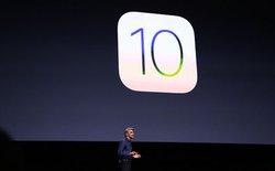 Số lượng người dùng iOS 10 đã vượt qua iOS 9, Android nên nhìn mà học hỏi