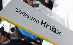 """""""Thành trì bảo mật"""" KNOX của Samsung bị phát hiện có 3 lỗ hổng nghiêm trọng"""
