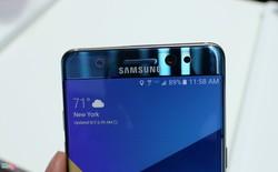 Bất chấp sự cố Note7 phát nổ, Samsung vẫn góp mặt trong top thương hiệu có giá trị cao nhất thế giới