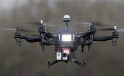 Khủng bố IS đã biết sử dụng drone để đánh bom