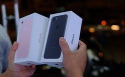 iPhone 7 dự kiến về Việt Nam đầu tháng 11