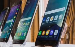 Sau Note7, kịch bản nào cho Samsung Galaxy Note8?