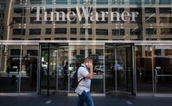 """Bằng thương vụ thâu tóm Time Warner trị giá 80 tỷ USD, AT&T muốn """"nẫng tay trên"""" của cả Google và Facebook"""