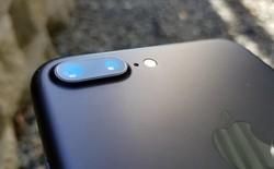 """Apple ra mắt iOS 10.1 với chế độ chụp ảnh xóa phông """"Portrait mode"""" cho iPhone 7 Plus"""
