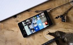"""Microsoft: """"Đầu tư vào Windows Mobile là chiến lược, không phải vì tăng trưởng"""""""