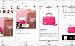 Instagram đang thử nghiệm tính năng mua hàng ngay trong khi xem ảnh