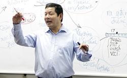 """Ông Trương Gia Bình: Startup là để bán, không phải là để """"làm chủ mãi mãi"""""""