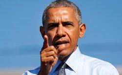 """Tổng thống Obama: """"Những thứ bịa đặt được nhắc đi nhắc lại trên Facebook đang khiến mọi người tin nó là sự thật"""""""