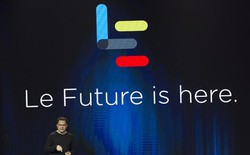"""Kẻ lớn tiếng thách thức cả Samsung, Apple... mất toi 2 tỷ USD giá trị vì thông báo """"hết tiền"""""""