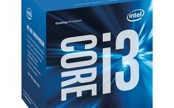 Intel Kaby Lake Core i3 cũng có thể ép xung, mã là i3-7350K?