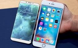 Apple muốn nâng cấp màn hình OLED cho iPhone 8, nhưng kế hoạch này có thể đổ bể vì Samsung
