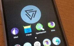"""Android sẽ trở thành hệ điều hành siêu bảo mật với """"liều thuốc"""" Tor"""