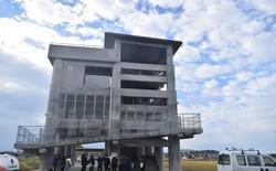 Người Nhật Bản đề phòng sóng thần bằng giải pháp gì?