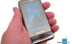 Samsung Omnia, chiếc điện thoại từng được so sánh với iPhone đời đầu