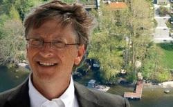 17 sự thật ít ai biết về dinh thự 125 triệu USD của tỷ phú Bill Gates