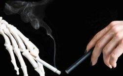 Cứ hút một điếu thuốc, bạn sẽ tiến thêm 1 bước đến gần hơn với cái chết