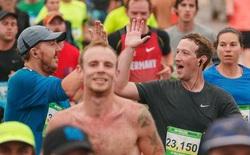 Mark Zuckerberg nói là làm: Chạy bộ 'khắp thế gian' để truyền cảm hứng cho giới trẻ