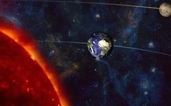 Sao Hỏa tới gần địa cầu nhất vào cuối tuần