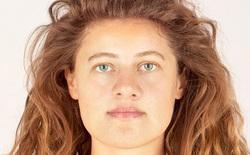 Tái tạo khuôn mặt của người phụ nữ đã chết 3.700 năm, không khác người hiện đại là mấy