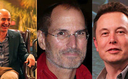 Tại sao những lãnh đạo tài ba như Steve Jobs, Elon Musk lại hay cáu giận và mắng nhân viên thậm tệ?